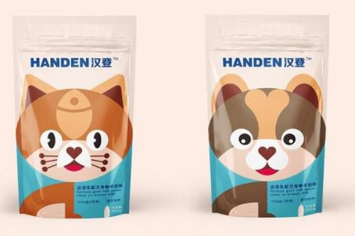 连山宠物塑料包装