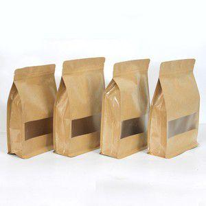 九寨沟八边封包装袋
